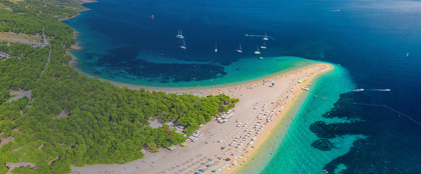 Yacht Charter Croaita