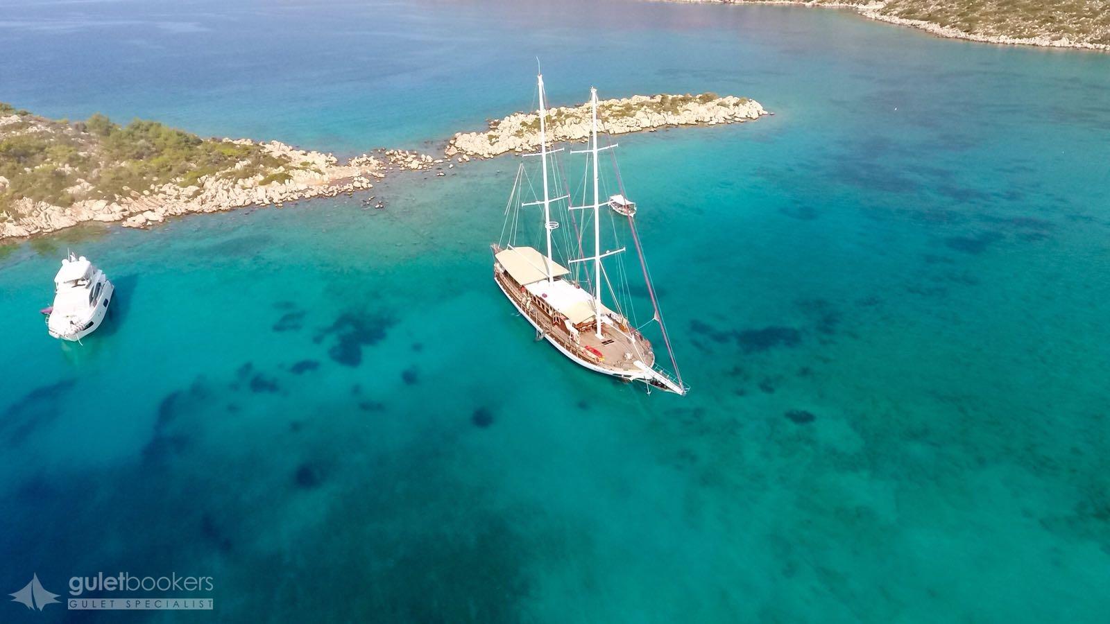 Yat Deniz Felix Balina