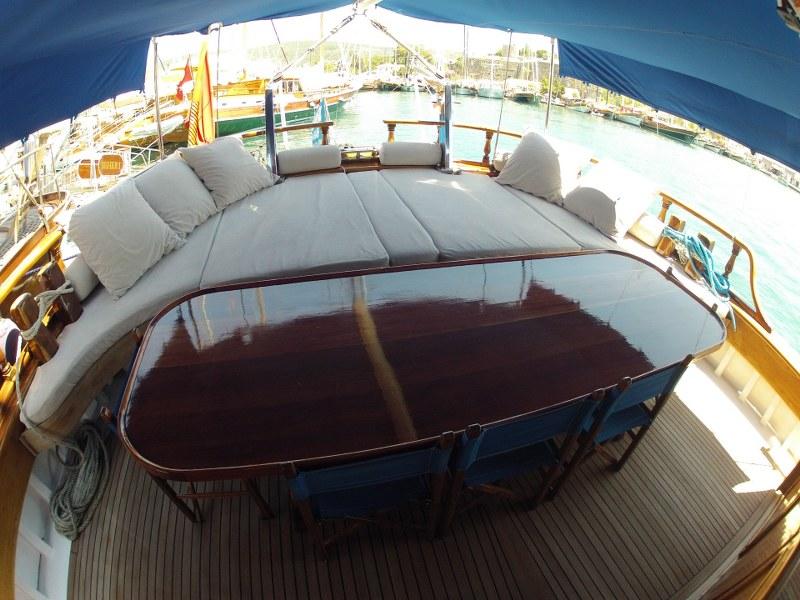 Yat Askim Deniz