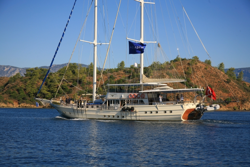 Yat Aegean Clipper