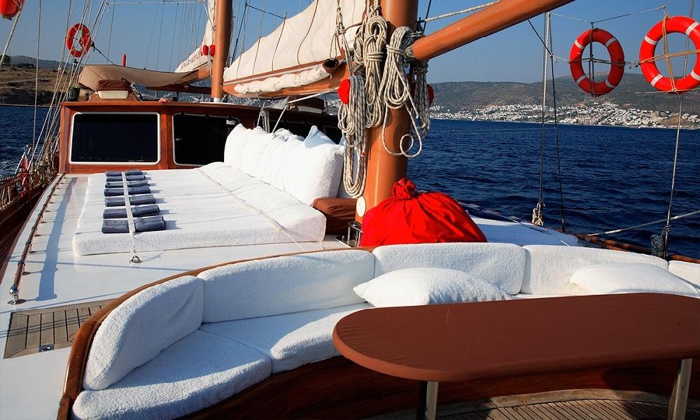 Caicco Princess Nazan Deniz