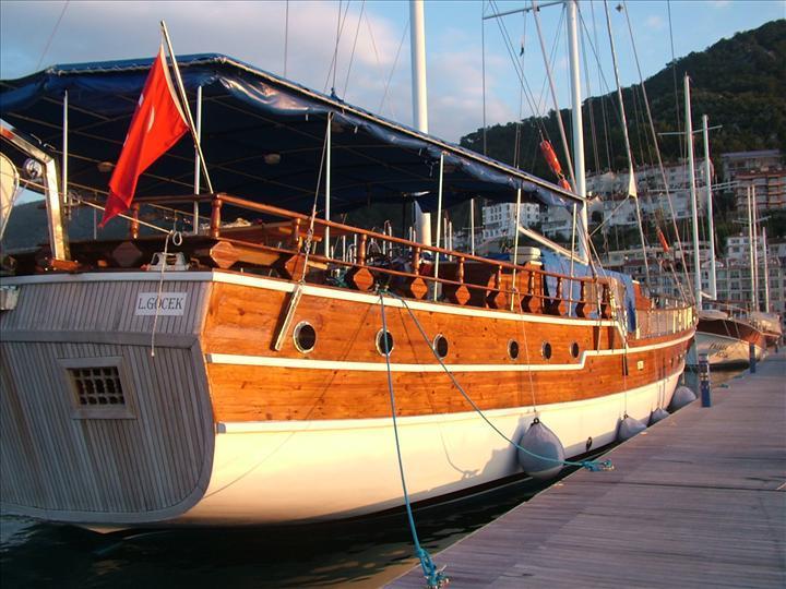 Yat Seaborn Legend