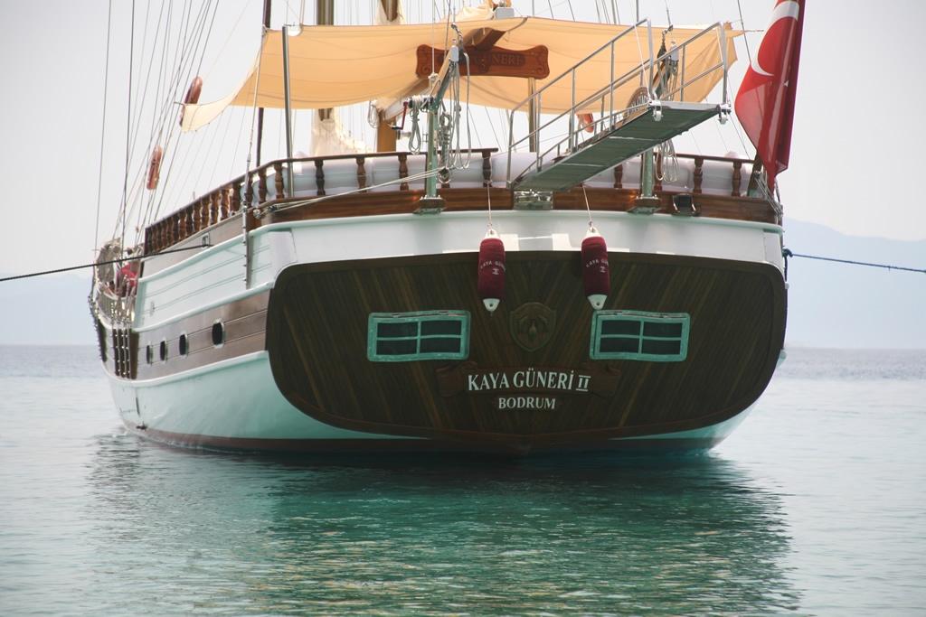 Caicco Kaya Guneri 2