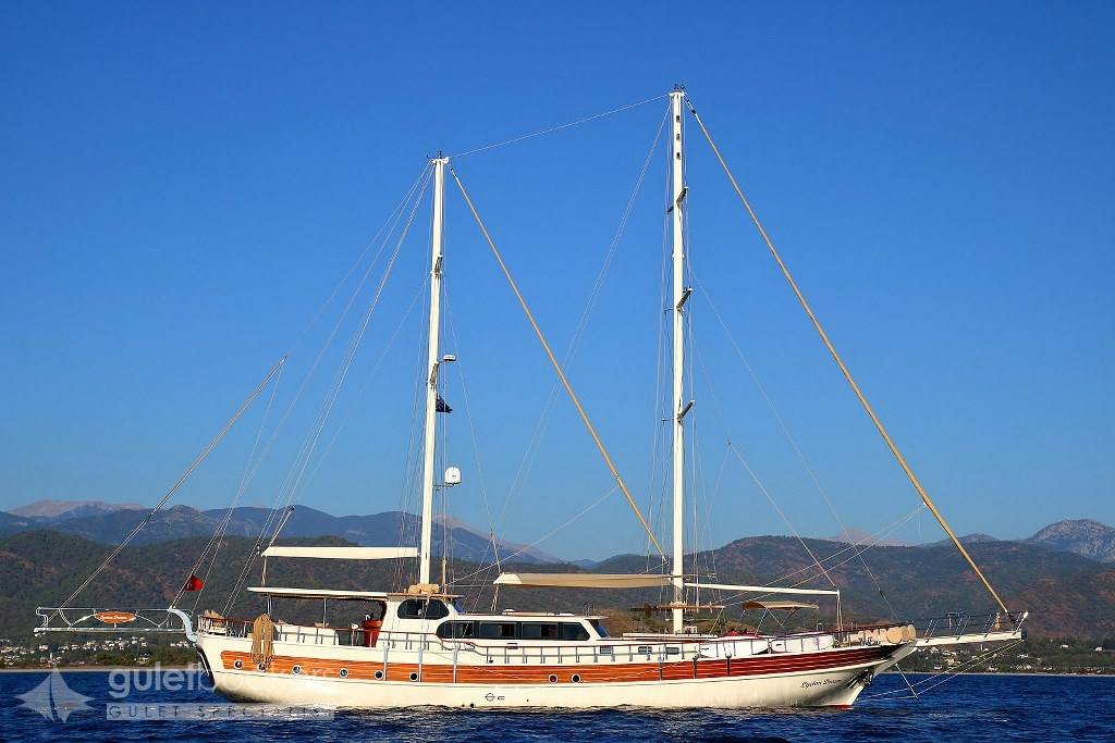 Caicco Lycian Dream