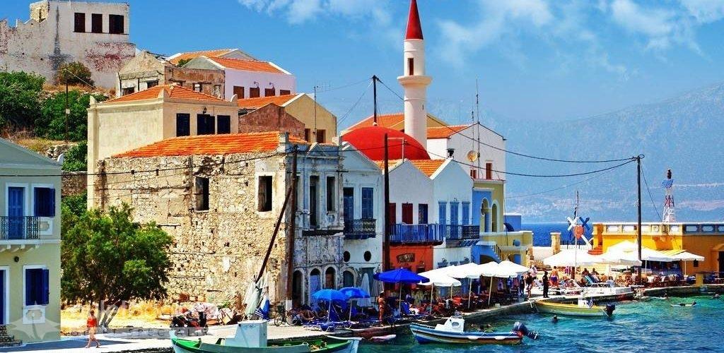 Yunanistan Gulet Kiralama
