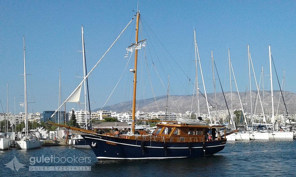 Caicco Aegeas