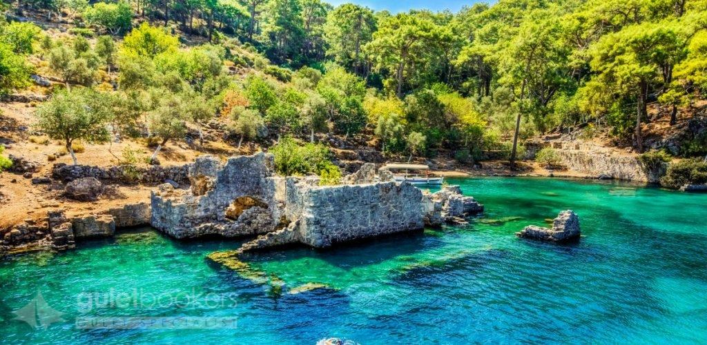 Caicchi in Turchia, Grecia e Croazia