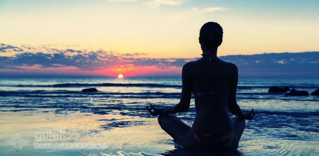 Cosa significa meditare?