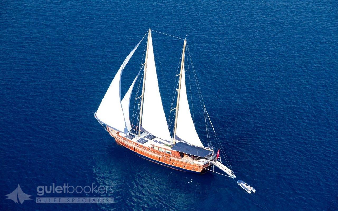 Yat Diva Deniz