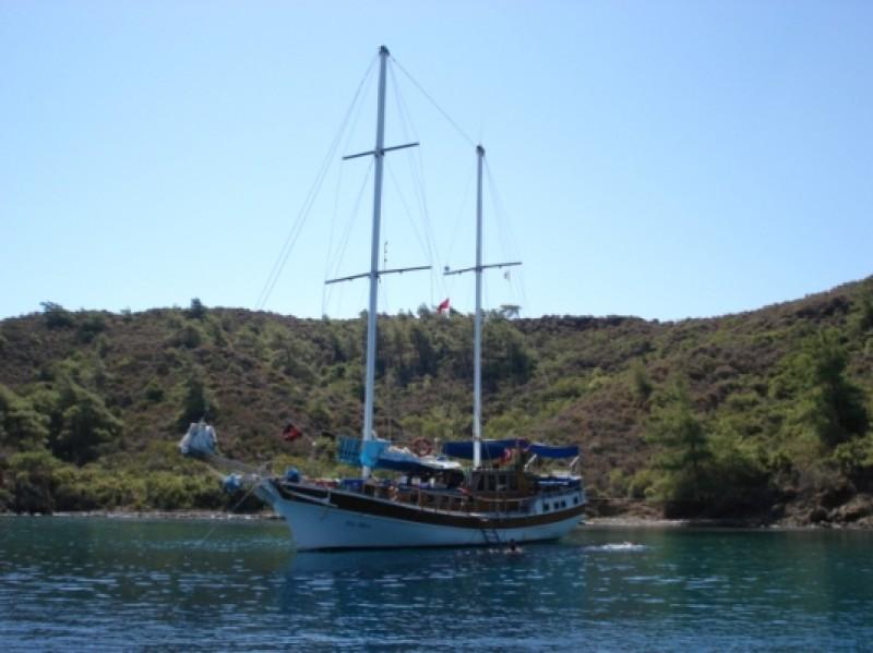 Caicco La Mer