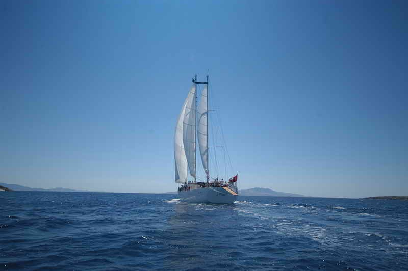 Yat Deniz 61
