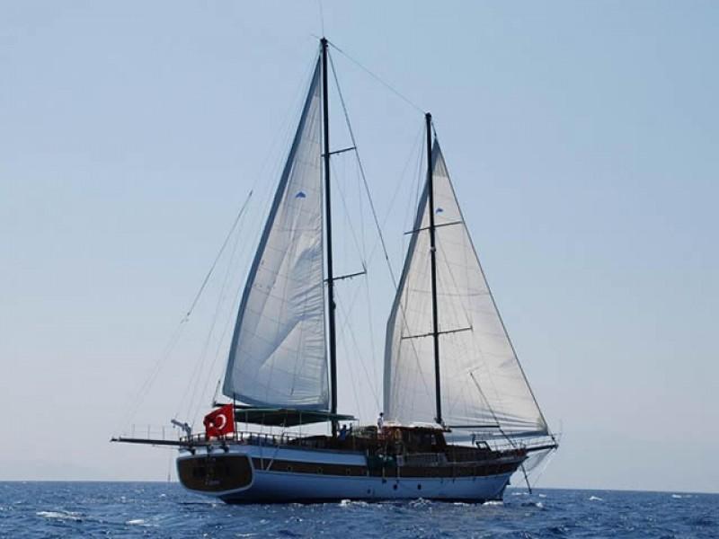 Caicco Swordfish 3
